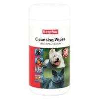 Beaphar Temizlik Mendili Kedi Ve Köpekler İçin