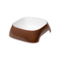 Ferplast Glam Small Dove Grey Bowl Mama Kabı