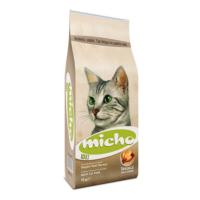 Bonacibo Micho Kedi Maması Tavuklu 1 Kg 5 Adet