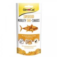 Gımcat Sp Mobılıty Duo Snacks Tuna Kabak 40Gr