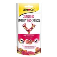 Gımcat Sp Immunıty Duo Snacks Geyik Armut 40Gr