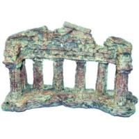 Ti-Sert Küçük Tapınak Akvaryum Dekoru