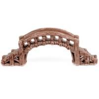 Güner Seramik Köprü Akvaryum Dekoru