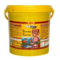 Jbl Novo Tab Cama Yapışan Tropikal Balık Yemi 10,5 Lt