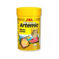 Jbl Novo Artemio Kurutulmuş Artemia Yumurtası Balık Yemi 100 Ml