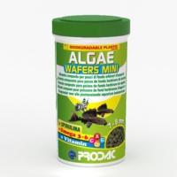Prodac Algae Wafers Mini Dip Balıkları İçin Bitkisel Tablet Yem 100 Ml
