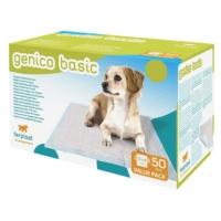 Ferplast Genico Köpek Eğitim Pedi 60 Cm X 60 Cm 50 Adet