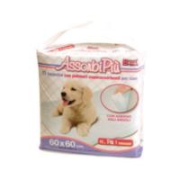 Record Best Bone Köpek Yapışkanlı Çiş Eğitim Pedi 60 Cm X 60 Cm 11 Adet
