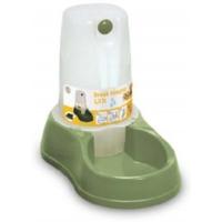 Stefanplast Hazneli Su Kabı Yeşil 1,5 Lt