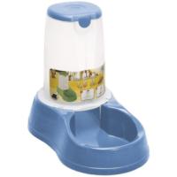 Stefanplast Hazneli Mama Kabı Mavi 1,5 Lt