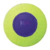 Kong Köpek Air Sq Sesli Disc Medium Köpek Oyuncak 11Cm