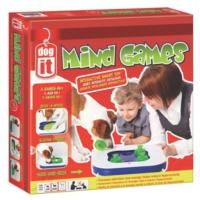 Hagen Dogit Köpek Hafıza Oyunu