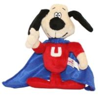 Multi Pet Underdog Köpek Oyuncak