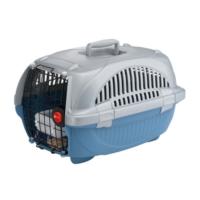Ferplast Atlas Deluxe 10 Açık Kedi Ve Köpek Taşıma Çantası