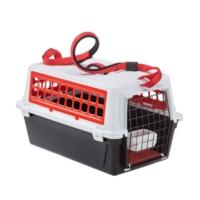 Ferplast Atlas Trendy Open Plus 10 Kedi Köpek Taşıma Kabı 48X32,5X29 Cm