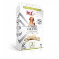 Flip Beyaz Press Köpek Çiğneme Kemiği 35 Gr 2 Li Paket