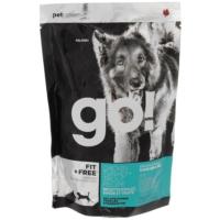Petcurean Go Fit Tahılsız Tavuk Hindi Ve Ördekli Köpek Maması 227 Gr