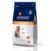 Advance Dog Yorkshire Terrier Yetişkin Köpek Maması 1.5Kg
