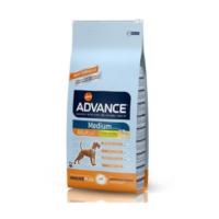 Advance Dog Tavuklu Pirinçli Orta Irk Yetişkin Köpek Maması 3Kg