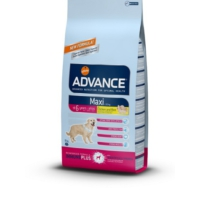 Advance Maxi Senior Büyük Irk İleri Yaşlı Kuru Köpek Maması 15 Kg