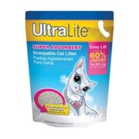 Ultralite Topaklaşan Kedi Kumu Küçük 5Lb (8 Kg) Ul1