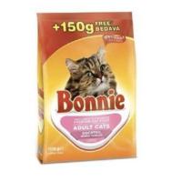 Bonnie Cat Cocktail Tavuklu Yetişkin Kuru Maması 350 Gr + 150 Gr Bonus