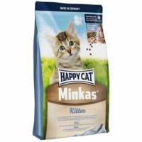 Happy Cat Kitten Minkas Yavru Kedi Kuru Mama 1,5 Kg