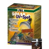 Jbl Solar Uv Spot Plus Sürüngen Uv Lamba 100 Watt