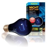 Exo Terra Sürüngen Gece Isı Lambası 100 Watt