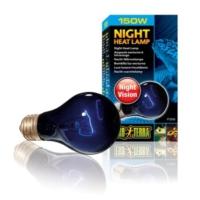 Exo Terra Sürüngen Gece Isı Lambası 150 Watt
