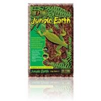 Exo Terra Jungle Earth Sürüngen Toprağı 8 Quart