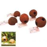 Jbl Cocos Cava 1/2 Medium Hindistan Cevizi Kabuğu Doğal Akvaryum Dekoru