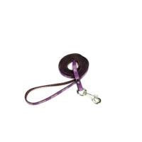 Doggie Etiketli Dokuma Kedi Gezdirme Kayışı No2 Siyah 1,0 X 150 cm