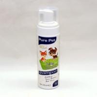 Pet Love Eco Durulamasız Kuru Köpük Şampuanı Lime 250 Ml