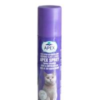 Wildlebend Apex Herbo Deri Ve Tüy Sağlığı Koruyucu Kedi Spreyi 150 ml