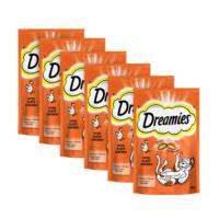 Dreamies Tavuklu Kedi Ödülü 60gr 6'lı