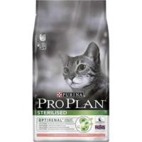 Proplan Sterilised Somonlu Kısır Kedi Maması 1.5 Kg