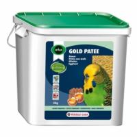 Versele-LagaOrlux Gold Patee Muhabbet Ve Küçük Paraket Ballı Yumurta Maması 5 Kg