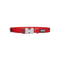 Reddingo Kırmızı Köpek Tasması 15 mm