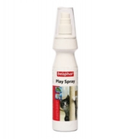 Beaphar Play Spray Kedi Otlu Catnip Spreyi 150 ml