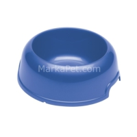 Ferplast Party 6 Kedi Köpek Mama Su Kabı 0.5 LT Mavi