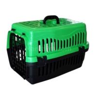 Kedi Köpek Taşıma Çantası 47x32x32cm Yeşil