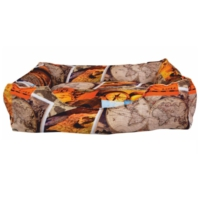 Lepus Compass Kedi Köpek Yatağı Small 40x25x55 cm