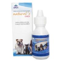 Apex Naturals Plus Köpek Tuvalet Eğitim Spreyi 100 ML