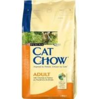Purina Cat Chow Hindili Tavuklu Yetişkin Kedi Maması 15 kg