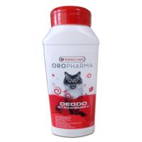 Oropharma Deodo Çilek Kokulu Kum Koku Giderici 750 gr