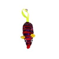 Karlie Spiral Fare Kedi Oyuncağı 14 cm
