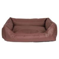 Trixie Köpek Dış Mekan Yatağı 75x65cm Kahverengi