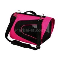 Trixie köpek ve kedi taşıma çantası 22x23x35cm