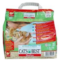 Cats Best Öko Plus Kedi Kumu 5 lt